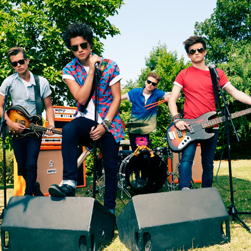 The Vamps B Sides -  'Mr Brightside', 'Weightless' and 'Little Things'