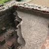 Découverte intéressante sur le site archéologique de Vidy à Lausanne
