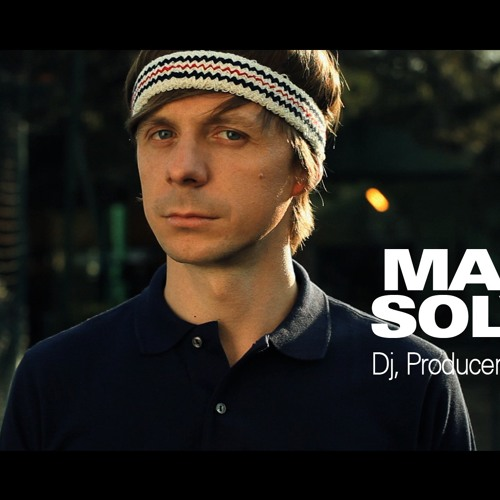 Martin Solveig-the night out-Remixed By MR CHEI