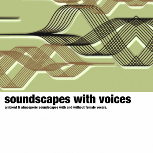 ESL036 Soundscapes with Voices (excerpts)