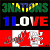 3 NATIONS 1 LOVE