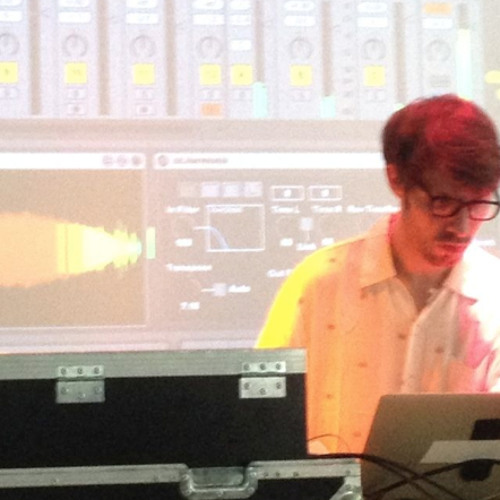 Live at Ableton 31.08.2013