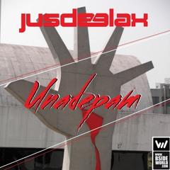 Jus Deelax - Unadepam (Original Mix)