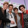 The Vamps - Lincs FM Acoustic Version Can We Dance