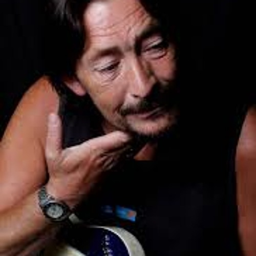 Chris Rea Sing a Song of Love to Me