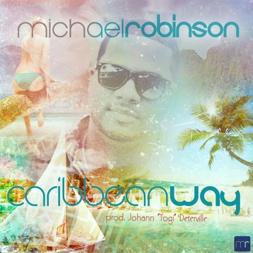 Caribbean Way- Michael Robinson
