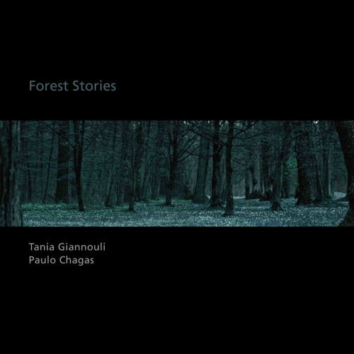 """Forest Stories"" CD (Rattle)"