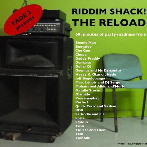 Riddim Shack! - The Reload (clip)