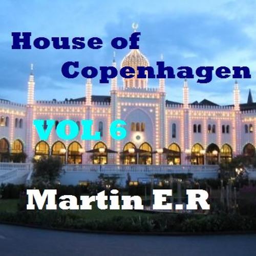 House of Copenhagen VOL 6