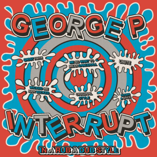 Interrupt & George P - Unite