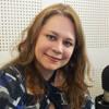 Geografía Musical: escuchamos la bella voz de Betty Zanolli hablando sobre Paraguay