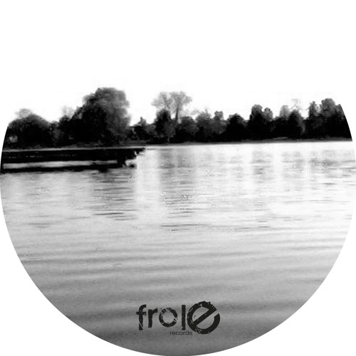 "Détaché - Valley of Shadows EP - U010011 [ FRLV002, Ltd 12"" ]"