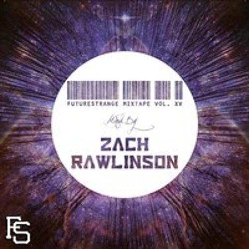 Future Strange Mixtape Vol. XV - Mixed by Zach Rawlinson
