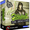 Download Stickybuds - Funk, Breaks and Bass (Future Loops Sample Pack) Out now! Mp3