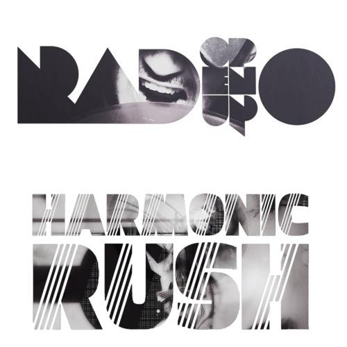 Simon Patterson - Open Up 32 [Harmonic Rush Guest Mix]
