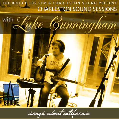 Songs About California (Live At 105.5FM Charleston Sound Sessions)