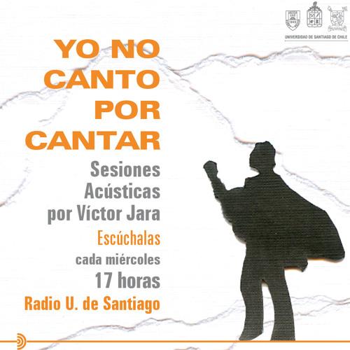 Plegaria a un labrador (Víctor Jara)