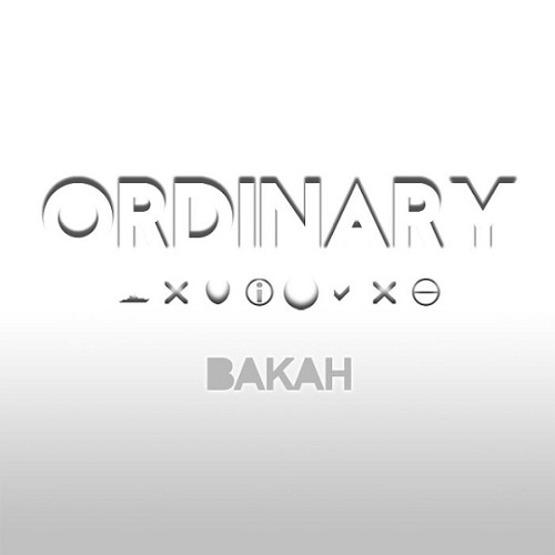 Bakah - Ordinary