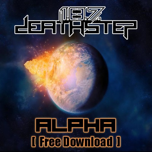 1.8.7. Deathstep - Alpha [Free Download]