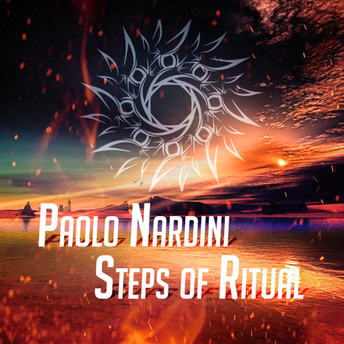 Paolo Nardini (aka Inox) - Deep Mantra (audio preview from EP)