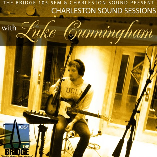 Between A Rock & A Heartache (Live At 105.5FM 'Charleston Sound Sessions)