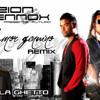 (aMor GeNuInO ReMix) ZiOn & LeNnOx Ft De La GheTtO