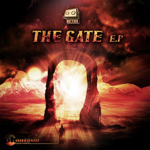 RETNO - The gate  (Sample)