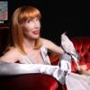 Jazz Singer Laura Ainsworth Neon Jazz Plug - The Gentleman Is Not A Dope