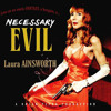 Jazz Singer Laura Ainsworth Neon Jazz Plug - Necessary Evil