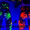 Nekfeu Realite Augment Album Cover