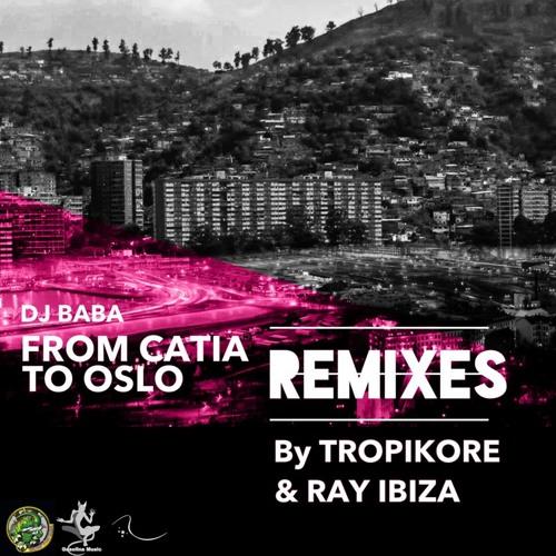 Dj.Baba - From Catia To Oslo (Tropikore Moombah Remix)