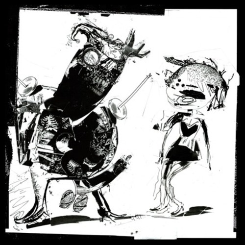 What Goes Boom - Pixies