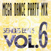 DJ STEVE MURPHY - Serious Beats Volume 6 (Mega Dance Party Mix 2)