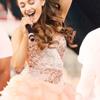 Ariana Grande - Baby I (Live Effect)
