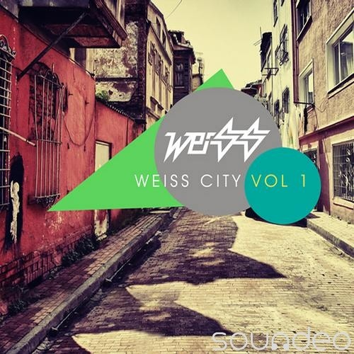 Weiss - My Sister (Original Mix)