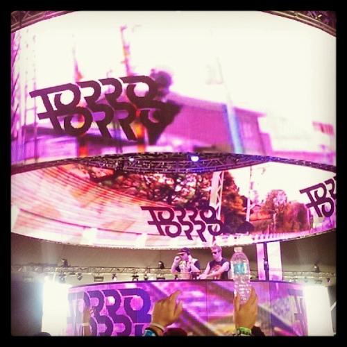 TORRO TORRO - ZOO MIX '13