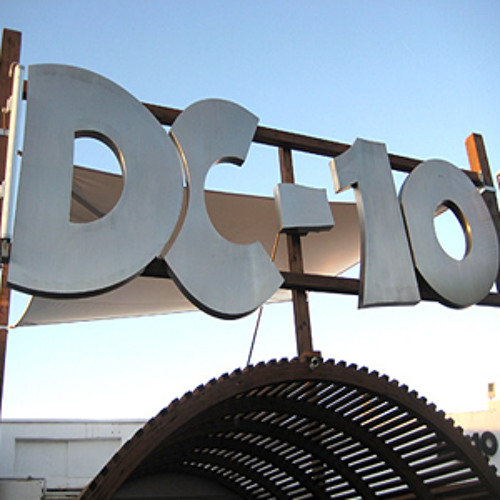 Kevin Saunderson - Live @ DC-10 Ibiza (September 3, 2013)