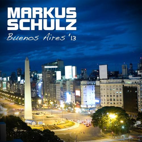 M.I.K.E. - Before Dawn (Buenos Aires 2013)