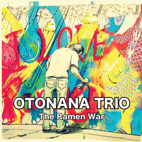 """Interruption"" - Otonana Trio"