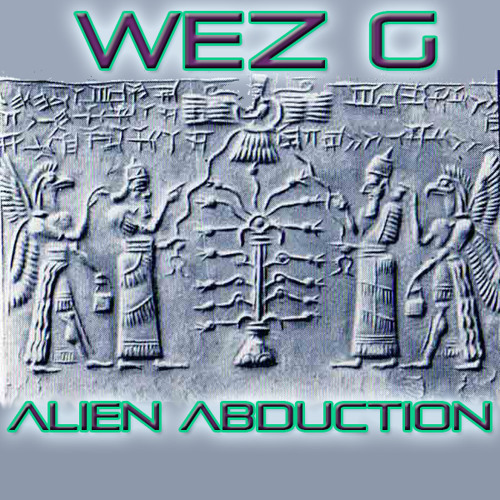 Wez G - Alien Abduction (DJ Set)