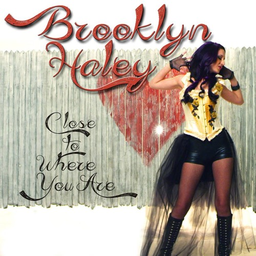 """Brooklyn Haley - """"Close To Where You Are"""" (Chris Cox Club Remix)"""
