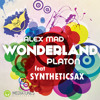 Alex Mad & Platon feat.Syntheticsax - Wonderland (Original Mix)