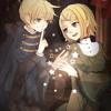 Kagamine Rin and Len - Magical Mirror (魔法の鏡)