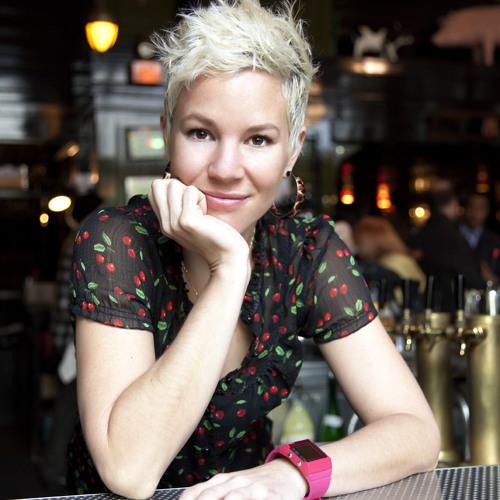 IDTT Wine 39: Carla Rzeszewski