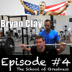Bryan Clay: How to Overcome Adversity and Become a World Champion