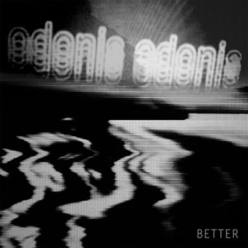 Odonis Odonis - Intelligence (Better EP)