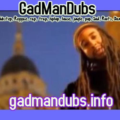 GadManDubs_FT_Mistura - If U Want Me