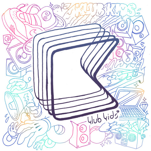 Klub Kids Podcast: Ep 6 2013 | Hosted by Ramske