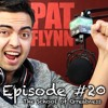 Pat Flynn: How to Let Go, Create Passive Income and Achieve Your Greatness