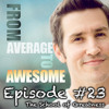 How to Get Unstuck and Turn Average into Awesome with Jon Acuff